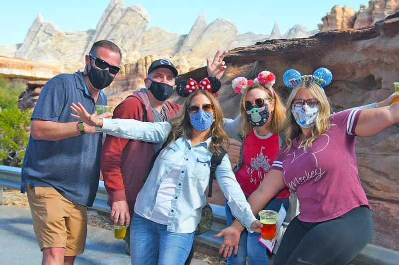 How to Save Money on Disneyland Tickets