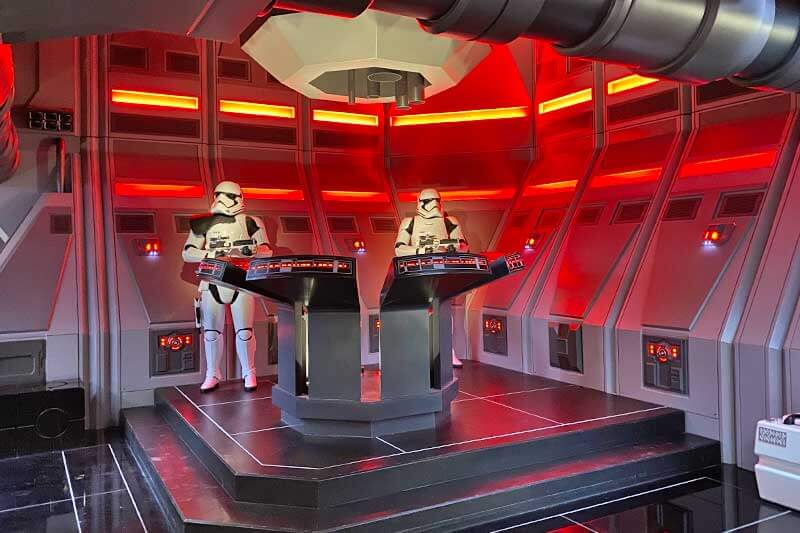 How to Get a Boarding Group for Star Wars: Rise of the Resistance at Disneyland