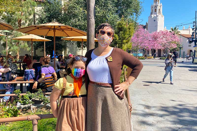 Ready to ~Hop~ Back to Disney California Adventure Park? Here's What to Expect