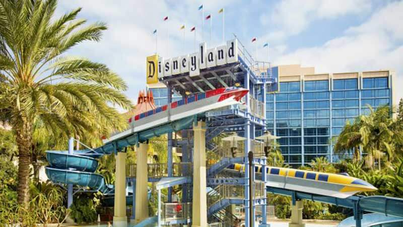 Disneyland Hotel and Trader Sam's Will Reopen July 2; Reservations Now Open!