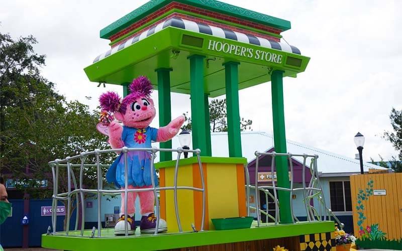 Can You Tell Me How to Get ... Our Guide to Sesame Street at SeaWorld Orlando