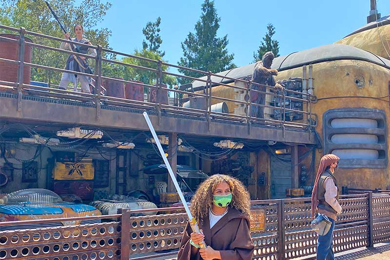 Our Galactic Guide to Star Wars: Galaxy's Edge at Disneyland