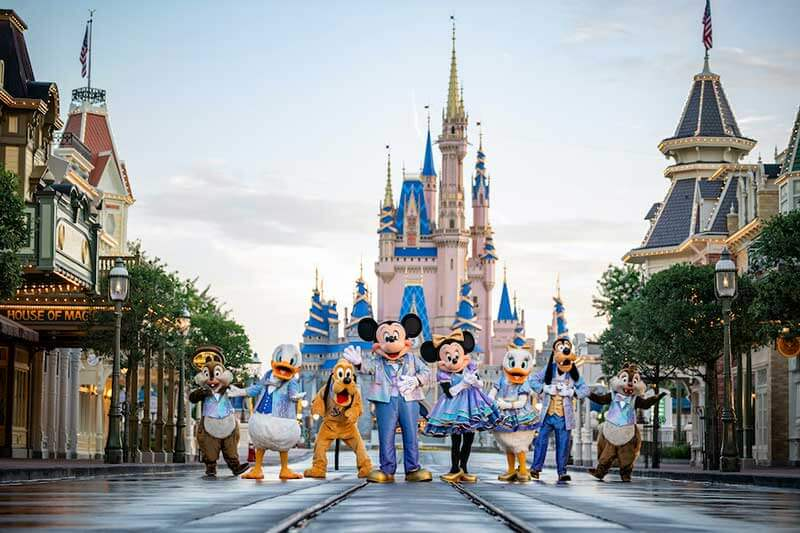 Full ~Frogtastic~ Schedule of Events at Disney World in 2021 and 2022