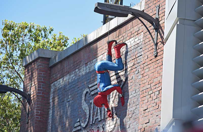 Our ~Toadally~ Super Guide to Avengers Campus at Disney California Adventure Park