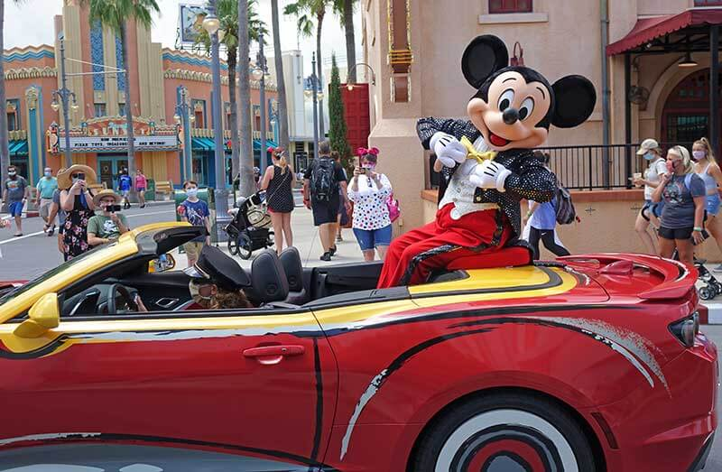 All of the ~Frogtastic~ Places to Find Mickey at Disney World