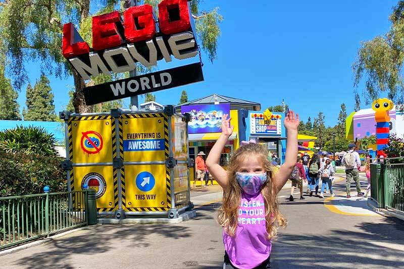 California Theme Park Restrictions End June 15! Here's What to Expect