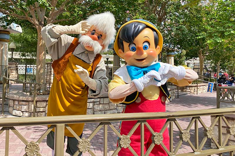 Planning a Visit to Disneyland? Here's What It's Like Right Now