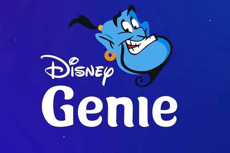 Disney Genie Will Be at Your Service This Fall at Disneyland and Walt Disney World
