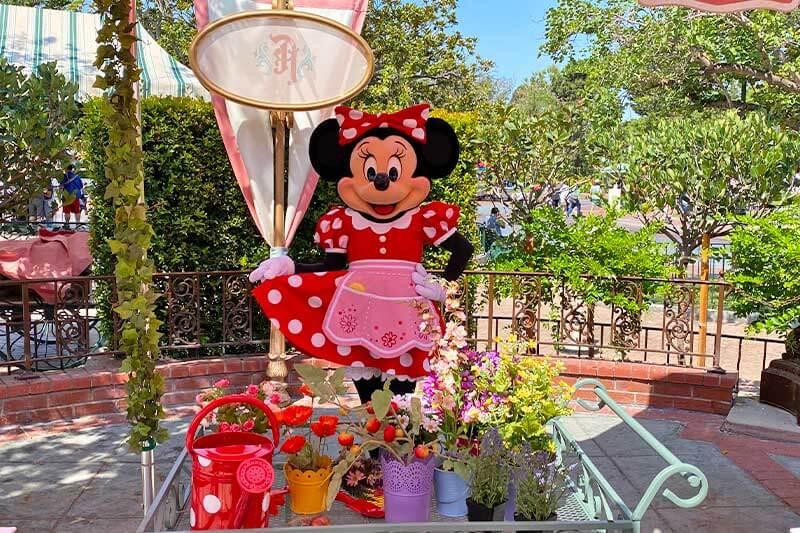 Disneyland Character Dining Returns - Get the Full Dish!