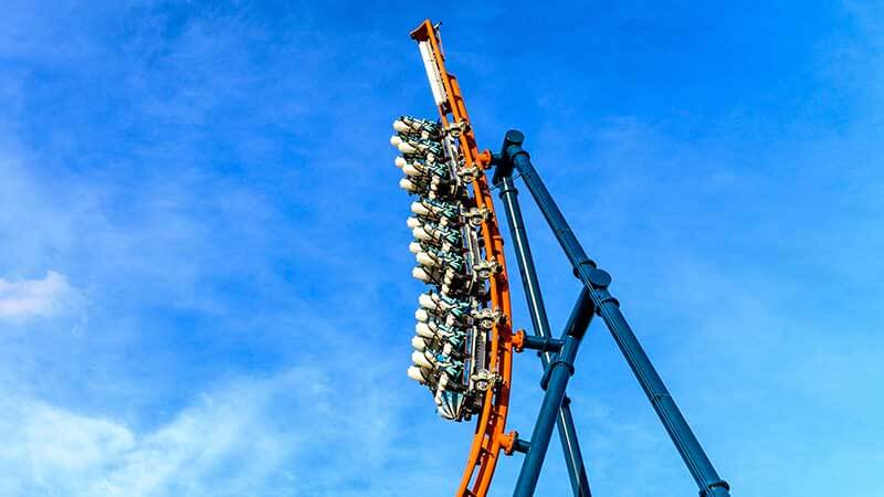SeaWorld Parks & Entertainment Sets New Opening Dates for Its Lineup of Long-Awaited Roller Coasters
