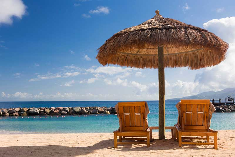 What Are Sandals All-Inclusive Resorts?