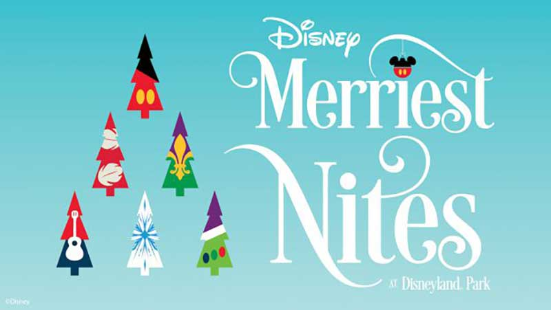 Our Festive Guide to Disney Merriest Nites After-Hours Party