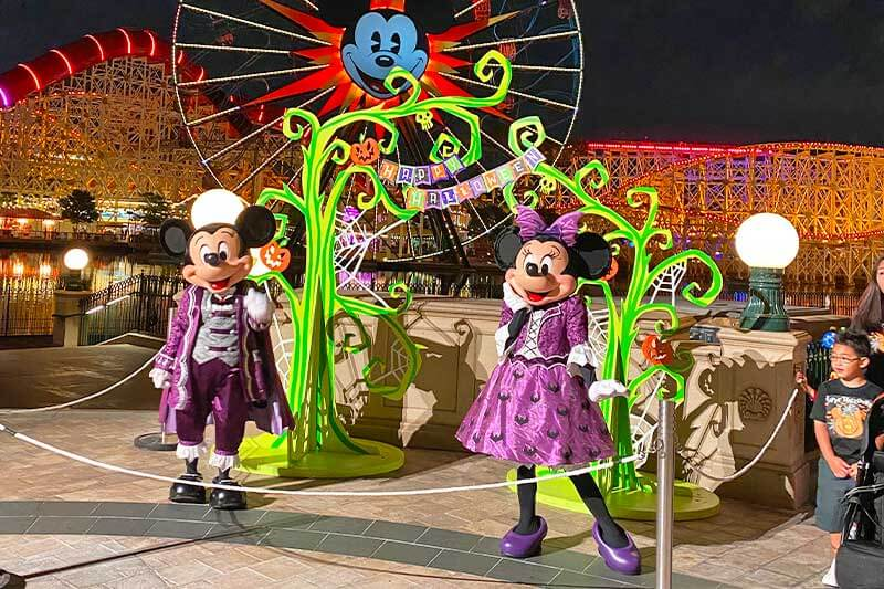 Disneyland Resort's Oogie Boogie Bash Dates, Details and Some Tips!