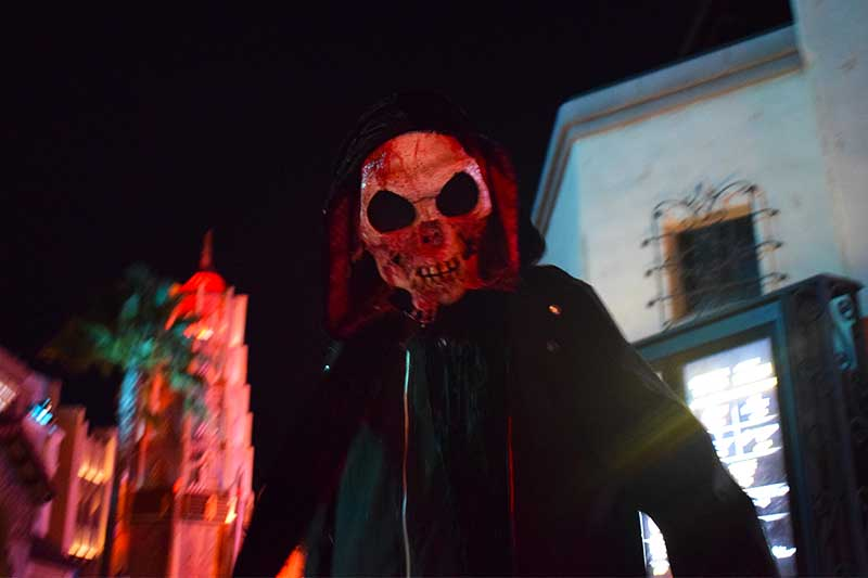 Your Screamin' Guide to Halloween Horror Nights Hollywood 2021