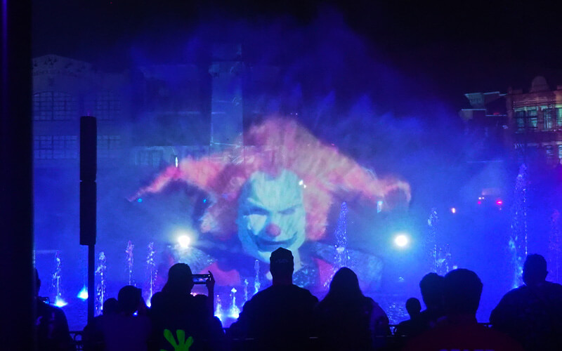 A Scaredy-Frog's Guide to Halloween Horror Nights at Universal Orlando
