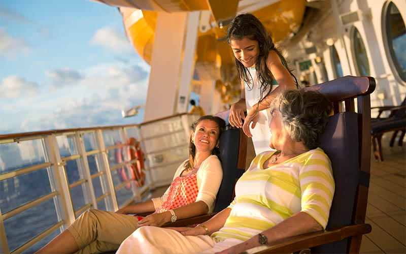 What Fun Awaits Aboard a Disney Cruise? Our ~Frogtastic~ Guide to the Disney Cruise Line Fleet