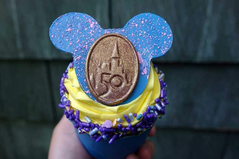 Your Foodie Guide to Disney World's 50th Anniversary Celebration (Including Our Faves!)