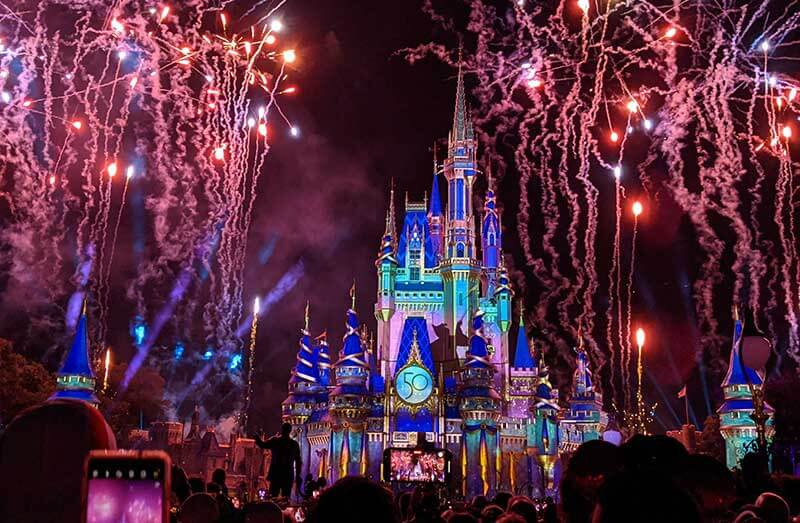 It's Here! All of the ~Toadally~ Magical Details of Walt Disney World's 50th Anniversary Celebration