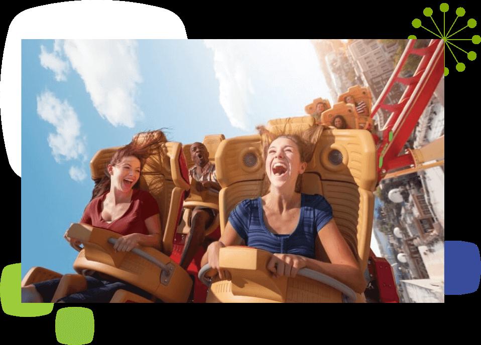 Universal Orlando Resort Theme Park Image