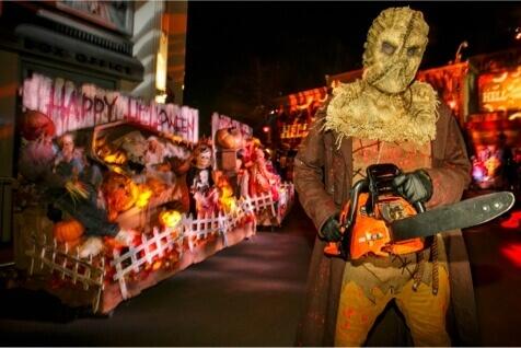 Halloween Horror Nights™ Event - Single Night Ticket (Universal Orlando)
