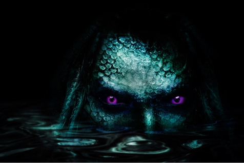 SeaWorld Orlando Any Day Visit + Howl-O-Scream Ticket