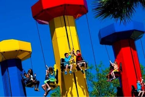 1-Day LEGOLAND Florida + Water Park Ticket