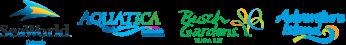 Choose from 4 Parks: SeaWorld Orlando, Aquatica, Busch Gardens, and Adventure Island
