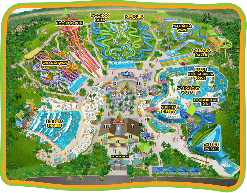Aquatica San go 1-day Ticket + FREE Child | Undercover ... on universal map, disney's animal kingdom map, disneyland map, cedar point map, discovery cove map, michigan adventure map, zoo map, busch gardens map, disney blizzard beach map, san antonio riverwalk map, san diego map, islands of adventure map, knotts berry farm map, aquatica map,