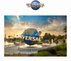 Universal Orlando Tickets - Buy 2 Days, Get 3 Days FREE