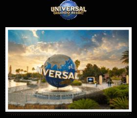 Universal Orlando Tickets - Buy 2 Days, Get 3 Days FREE