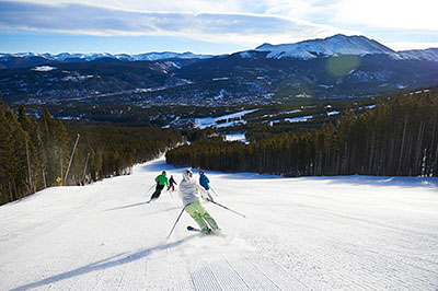 Breckenridge, Colorado Resort