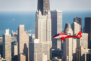 Day Time Helicopter Experience
