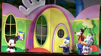 Disney Junior - Live on Stage