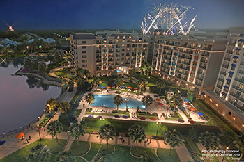 Book Disney's Riviera resort - Opening December 16