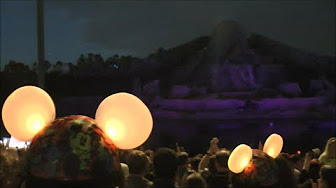Fantasmic! (With Glow Ears)