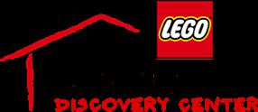 Legoland Discovery Center Logo
