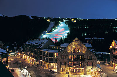 Keystone, Colorado Resort