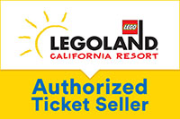 LEGOLAND California Resort Authorized Ticket Seller