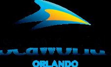 SeaWorld® logo