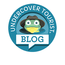 Undercover Tourist Blog