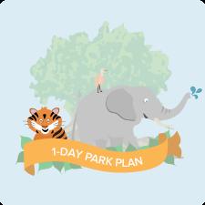 Disney's Animal Kingdom Plan