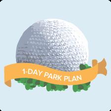 Epcot 1-Day Plan