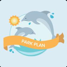 SeaWorld 1-Day Plan