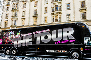 Experience The Tour