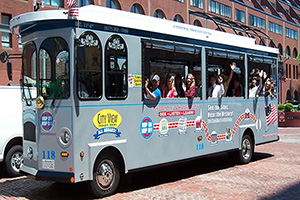 Boston 2 Day Go Card