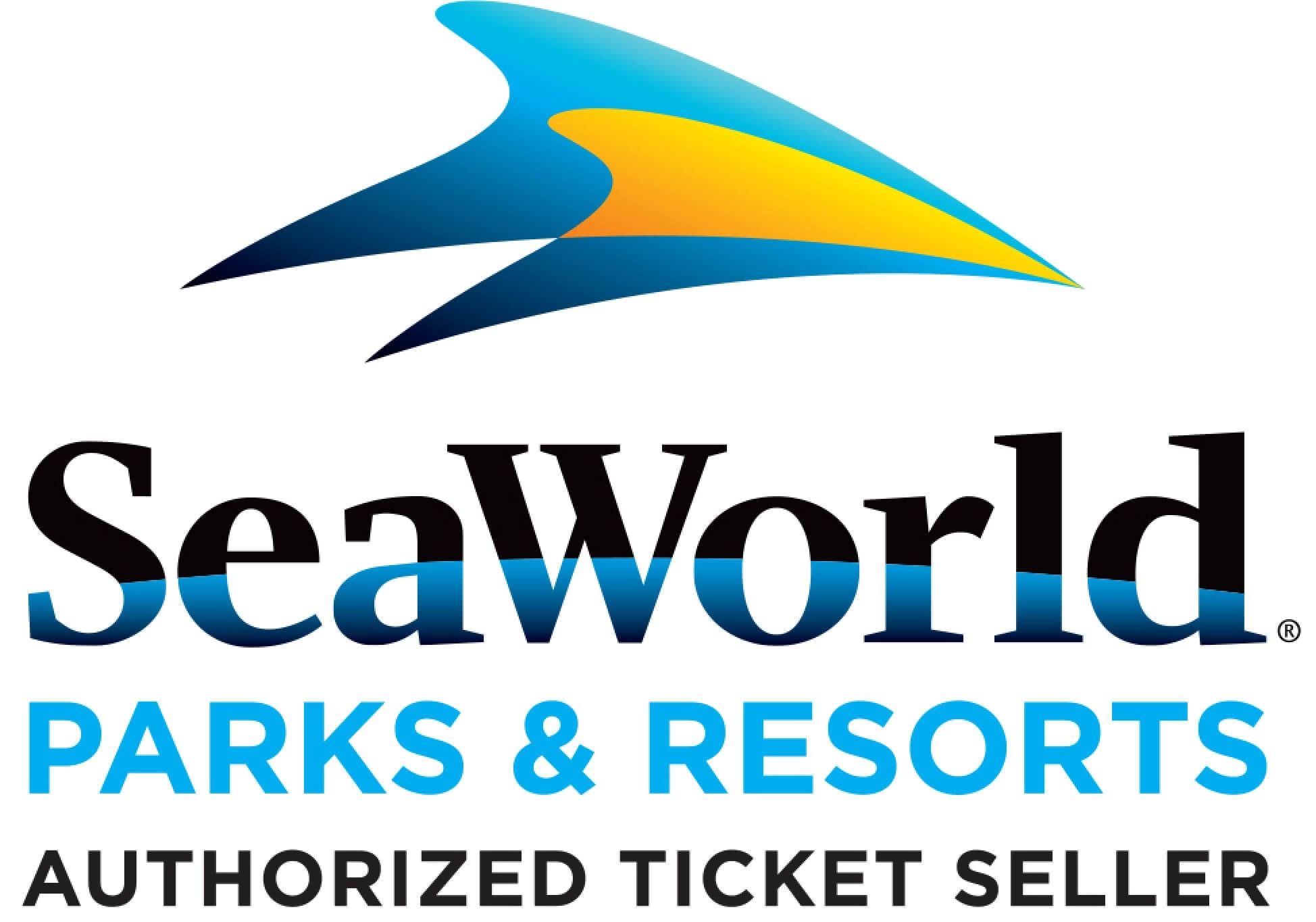 Authorized SeaWorld Orlando Ticket Seller