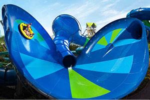 Aquatica, SeaWorld's Waterpark™