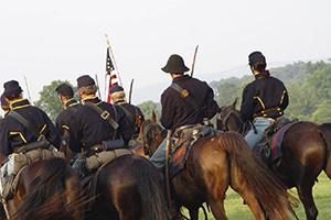 Gettysburg Battlefield Tour