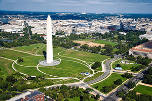 USA Guided Tours: Best of D.C. VIP Bus Tour