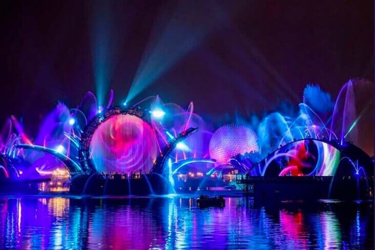 What's Coming to Disney World in 2021 and Beyond